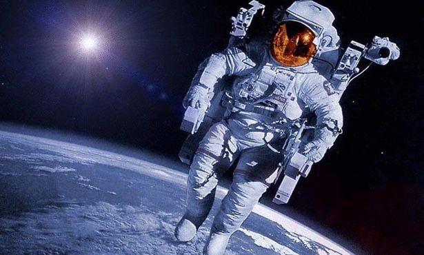 نتيجة بحث الصور عن رواد الفضاء