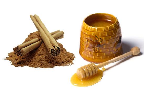 العسل والقرفة: فوائد عظيمة